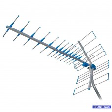 ANTENA DIGITAL YAGI 15dBi – PROHD-1100